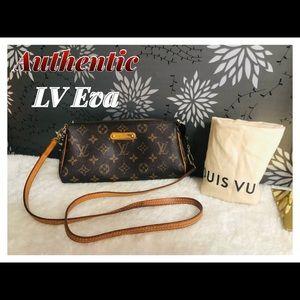 Original lv Eva mono sling